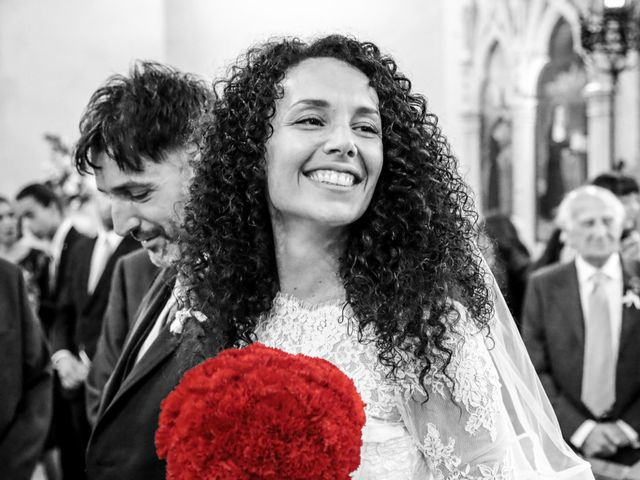 Il matrimonio di Miguel e Stella a Montecatini-Terme, Pistoia 44
