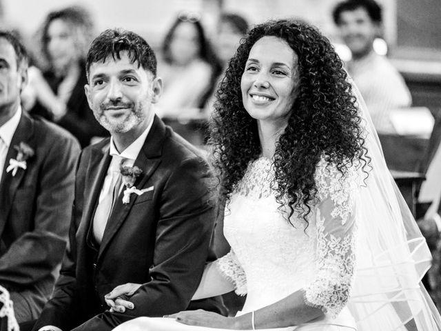 Il matrimonio di Miguel e Stella a Montecatini-Terme, Pistoia 47