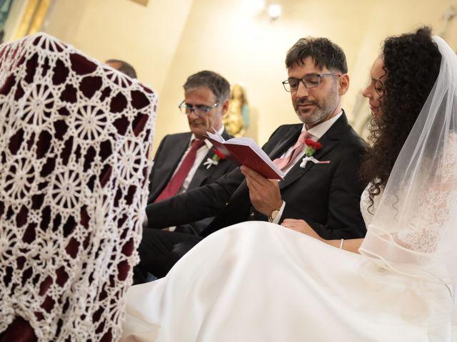 Il matrimonio di Miguel e Stella a Montecatini-Terme, Pistoia 49