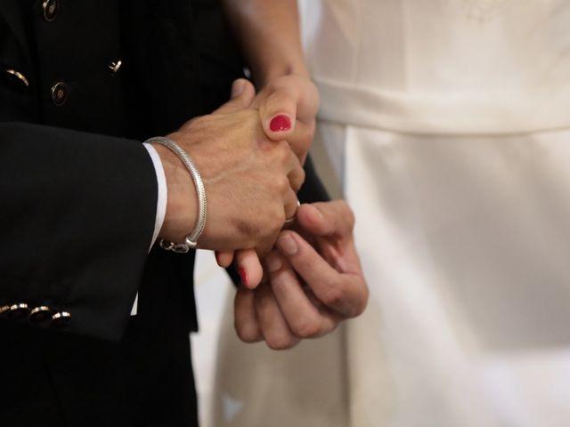 Il matrimonio di Miguel e Stella a Montecatini-Terme, Pistoia 50
