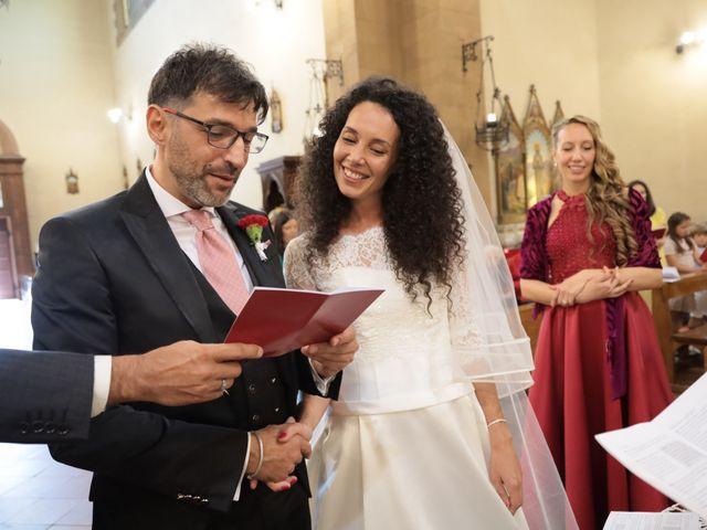 Il matrimonio di Miguel e Stella a Montecatini-Terme, Pistoia 51
