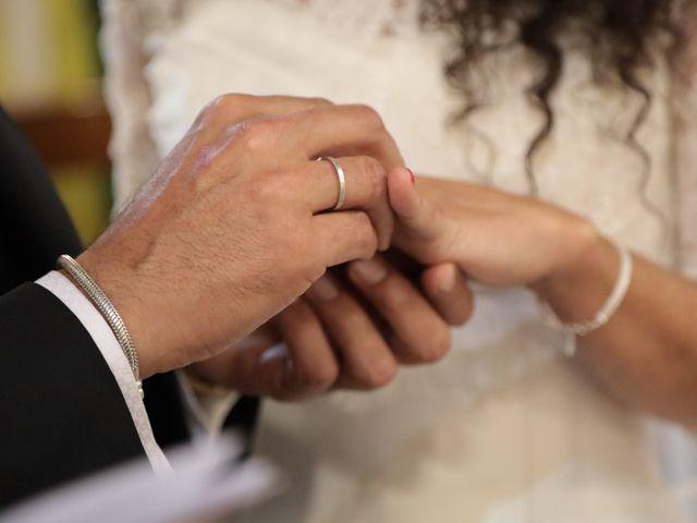 Il matrimonio di Miguel e Stella a Montecatini-Terme, Pistoia 53
