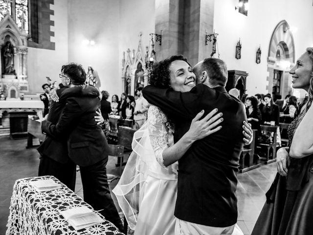 Il matrimonio di Miguel e Stella a Montecatini-Terme, Pistoia 58