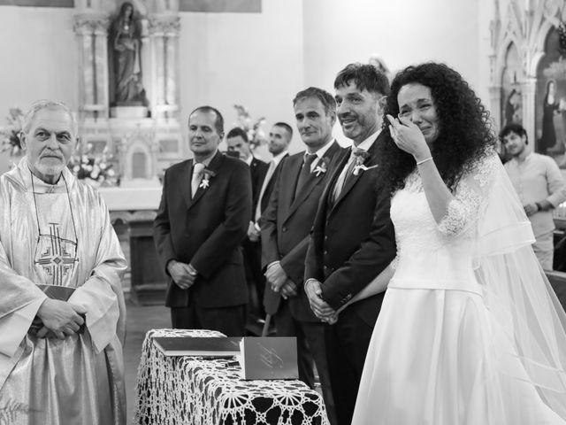 Il matrimonio di Miguel e Stella a Montecatini-Terme, Pistoia 62