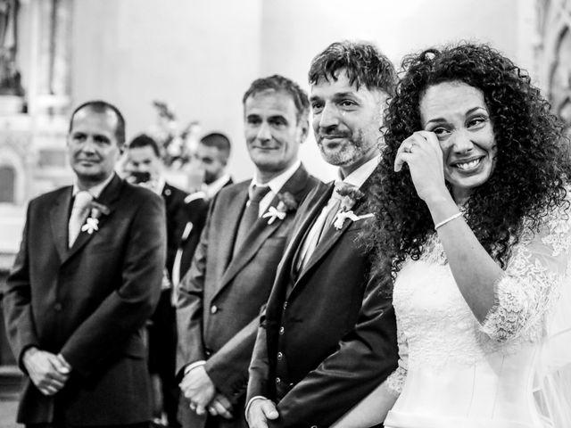 Il matrimonio di Miguel e Stella a Montecatini-Terme, Pistoia 64