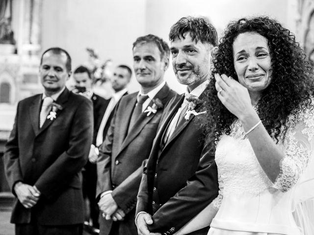 Il matrimonio di Miguel e Stella a Montecatini-Terme, Pistoia 65