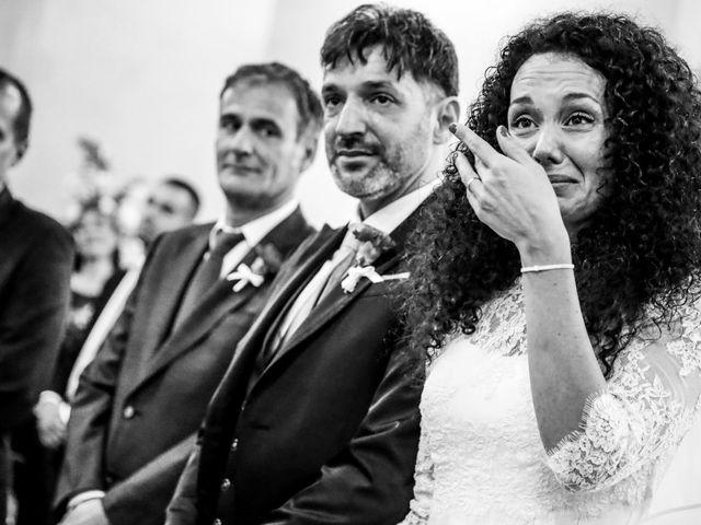 Il matrimonio di Miguel e Stella a Montecatini-Terme, Pistoia 66