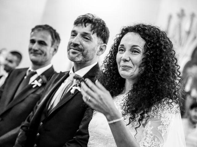 Il matrimonio di Miguel e Stella a Montecatini-Terme, Pistoia 67