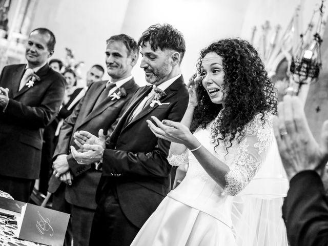 Il matrimonio di Miguel e Stella a Montecatini-Terme, Pistoia 68