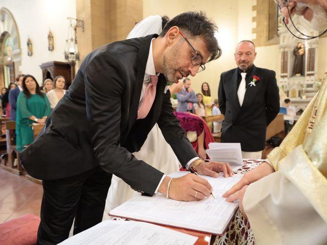 Il matrimonio di Miguel e Stella a Montecatini-Terme, Pistoia 70