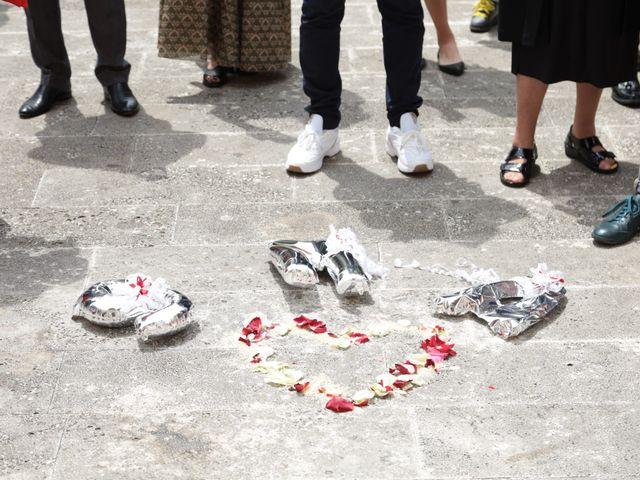 Il matrimonio di Miguel e Stella a Montecatini-Terme, Pistoia 71