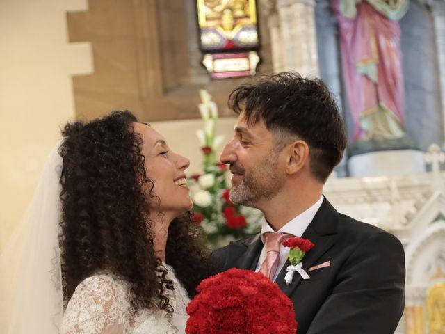 Il matrimonio di Miguel e Stella a Montecatini-Terme, Pistoia 74