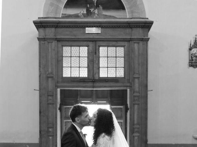 Il matrimonio di Miguel e Stella a Montecatini-Terme, Pistoia 75