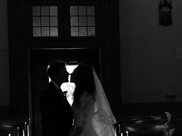 Il matrimonio di Miguel e Stella a Montecatini-Terme, Pistoia 1