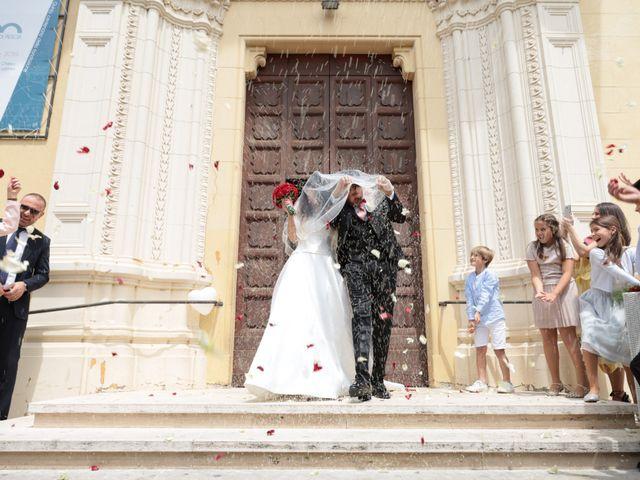 Il matrimonio di Miguel e Stella a Montecatini-Terme, Pistoia 76