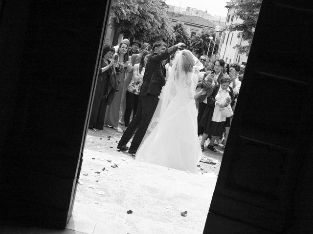 Il matrimonio di Miguel e Stella a Montecatini-Terme, Pistoia 77