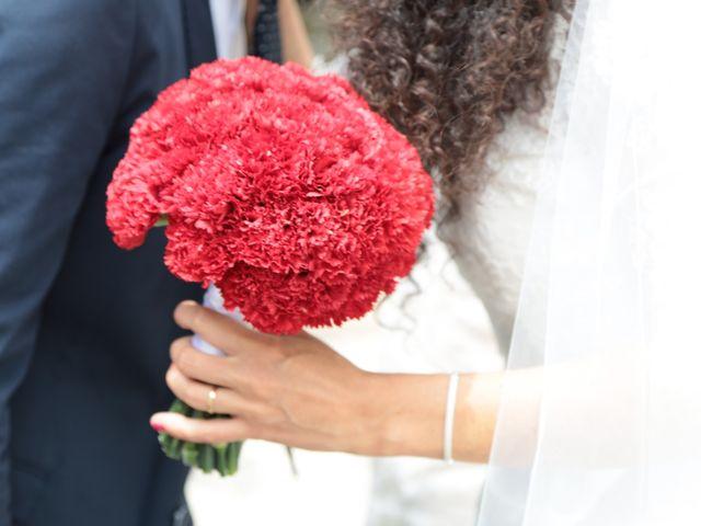 Il matrimonio di Miguel e Stella a Montecatini-Terme, Pistoia 78