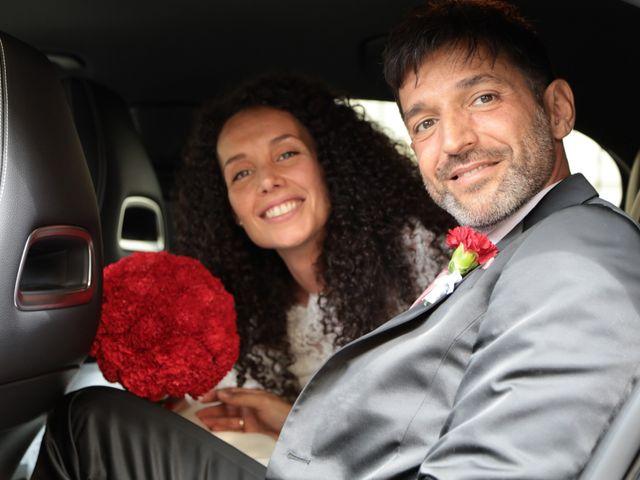 Il matrimonio di Miguel e Stella a Montecatini-Terme, Pistoia 81