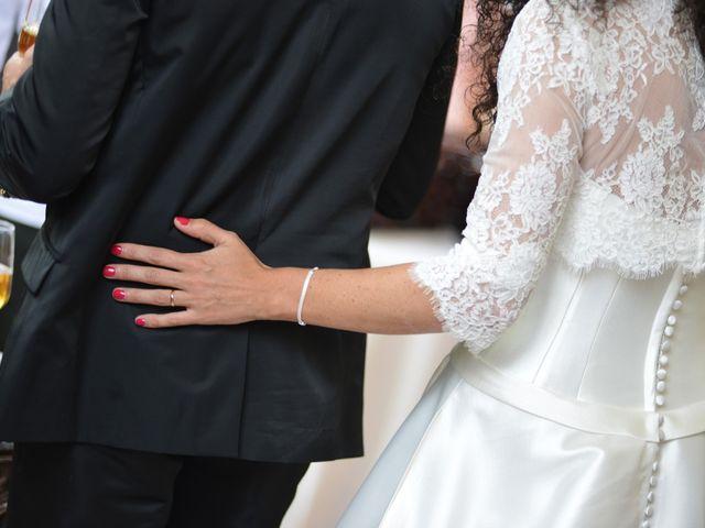 Il matrimonio di Miguel e Stella a Montecatini-Terme, Pistoia 83