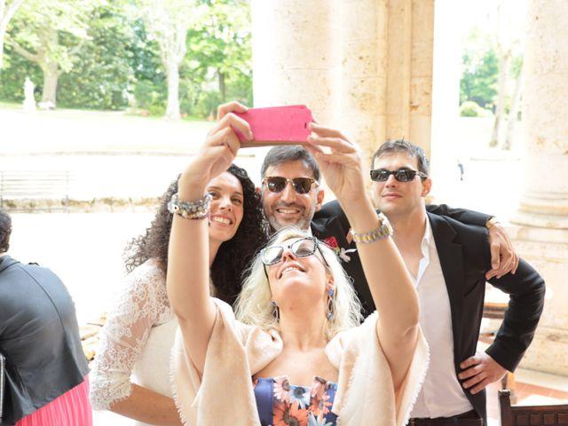 Il matrimonio di Miguel e Stella a Montecatini-Terme, Pistoia 99
