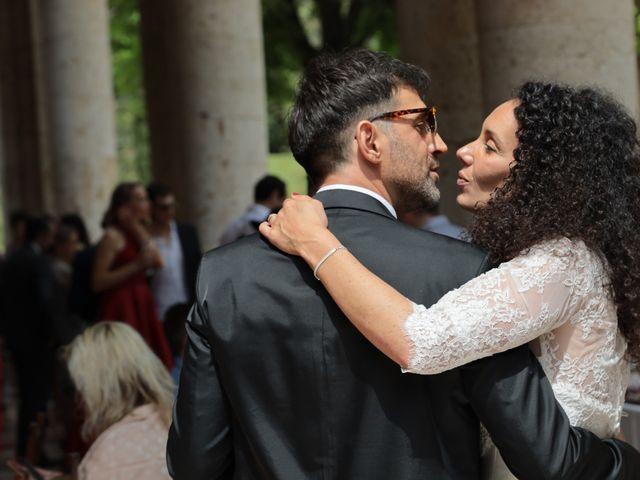 Il matrimonio di Miguel e Stella a Montecatini-Terme, Pistoia 100