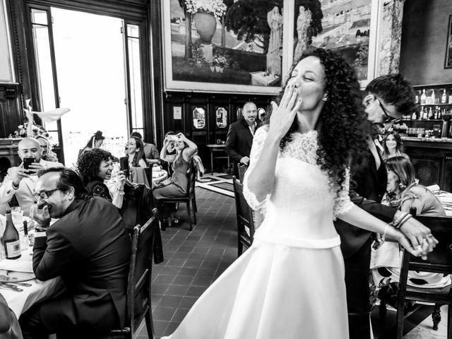 Il matrimonio di Miguel e Stella a Montecatini-Terme, Pistoia 101