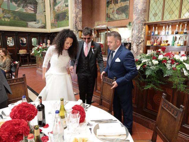 Il matrimonio di Miguel e Stella a Montecatini-Terme, Pistoia 102