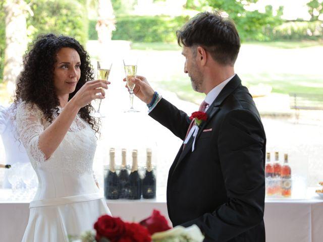 Il matrimonio di Miguel e Stella a Montecatini-Terme, Pistoia 111