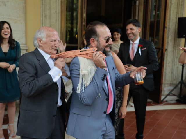 Il matrimonio di Miguel e Stella a Montecatini-Terme, Pistoia 113