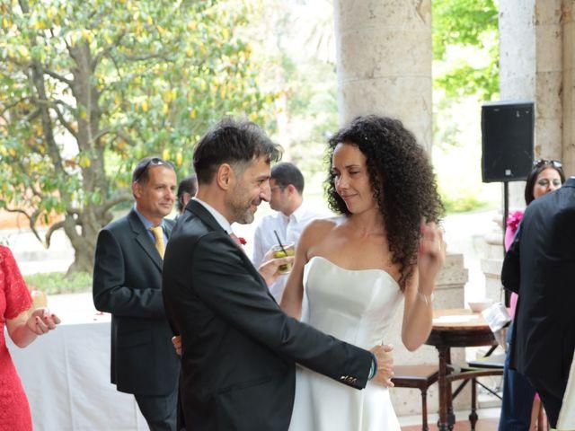 Il matrimonio di Miguel e Stella a Montecatini-Terme, Pistoia 114