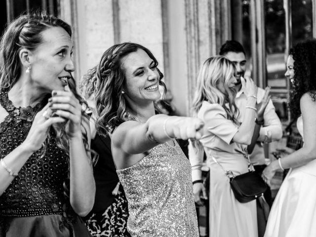 Il matrimonio di Miguel e Stella a Montecatini-Terme, Pistoia 115