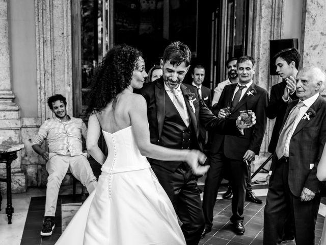 Il matrimonio di Miguel e Stella a Montecatini-Terme, Pistoia 117