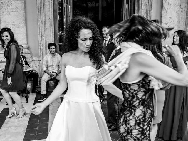 Il matrimonio di Miguel e Stella a Montecatini-Terme, Pistoia 120