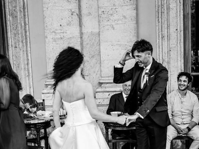 Il matrimonio di Miguel e Stella a Montecatini-Terme, Pistoia 124