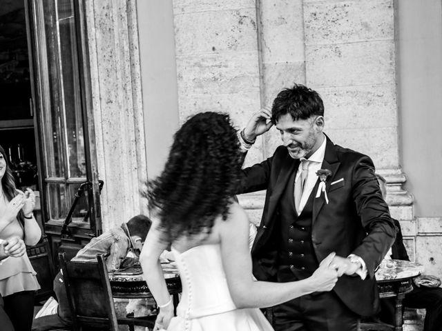 Il matrimonio di Miguel e Stella a Montecatini-Terme, Pistoia 125