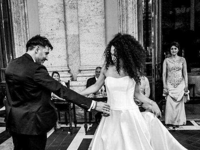 Il matrimonio di Miguel e Stella a Montecatini-Terme, Pistoia 126