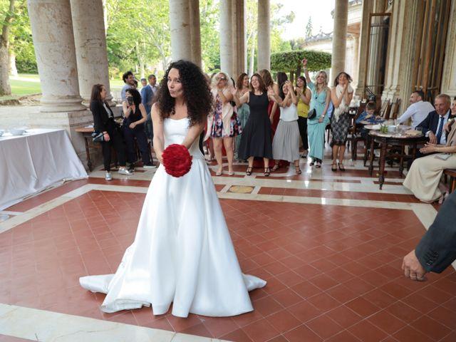 Il matrimonio di Miguel e Stella a Montecatini-Terme, Pistoia 128