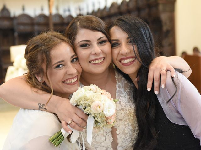 Il matrimonio di Sante e Enza a Gravina in Puglia, Bari 2