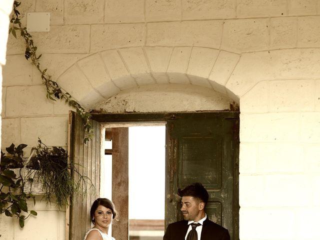 Il matrimonio di Sante e Enza a Gravina in Puglia, Bari 6