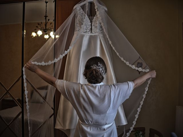 Il matrimonio di Sante e Enza a Gravina in Puglia, Bari 8