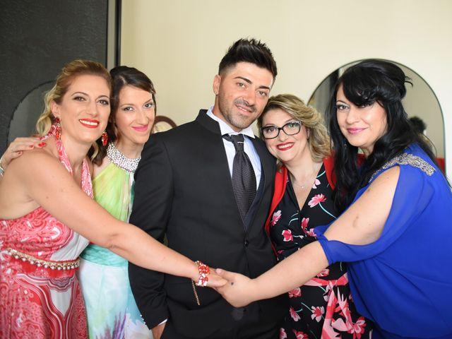 Il matrimonio di Sante e Enza a Gravina in Puglia, Bari 9