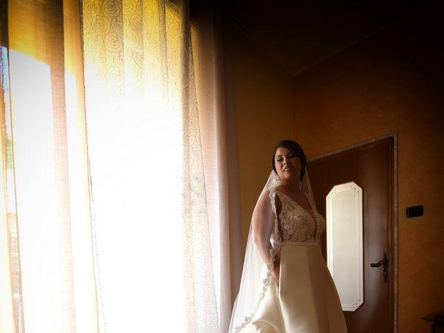 Il matrimonio di Sante e Enza a Gravina in Puglia, Bari 12