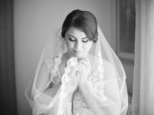 Il matrimonio di Sante e Enza a Gravina in Puglia, Bari 13