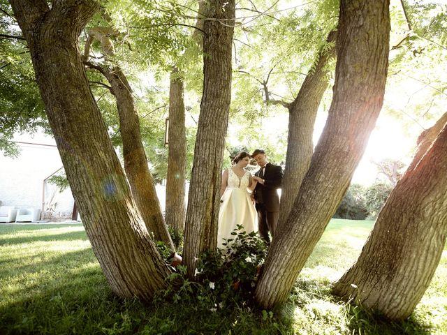 Il matrimonio di Sante e Enza a Gravina in Puglia, Bari 19