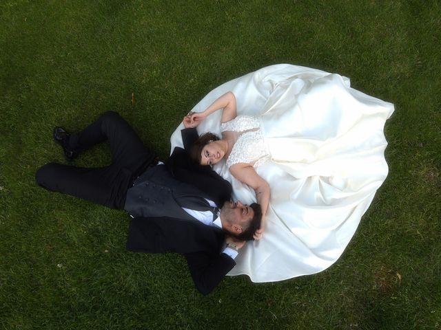 Il matrimonio di Sante e Enza a Gravina in Puglia, Bari 21