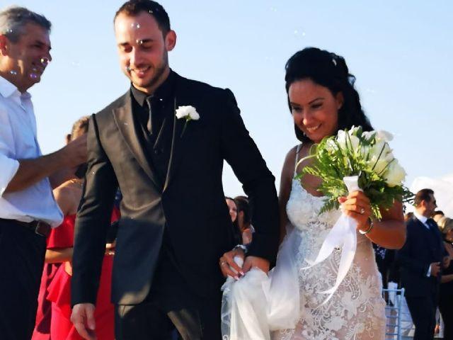 Il matrimonio di Andrea  e Susanna  a Misano Adriatico, Rimini 1