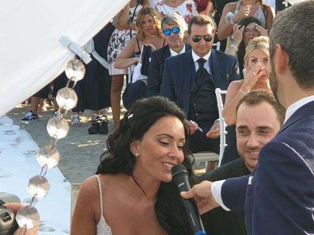 Il matrimonio di Andrea  e Susanna  a Misano Adriatico, Rimini 4