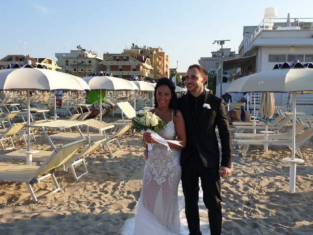 Il matrimonio di Andrea  e Susanna  a Misano Adriatico, Rimini 6