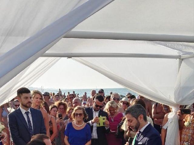 Il matrimonio di Andrea  e Susanna  a Misano Adriatico, Rimini 8