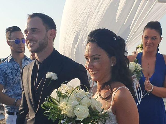Il matrimonio di Andrea  e Susanna  a Misano Adriatico, Rimini 9